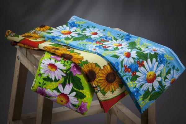 как стирать полотенца в микроволновке