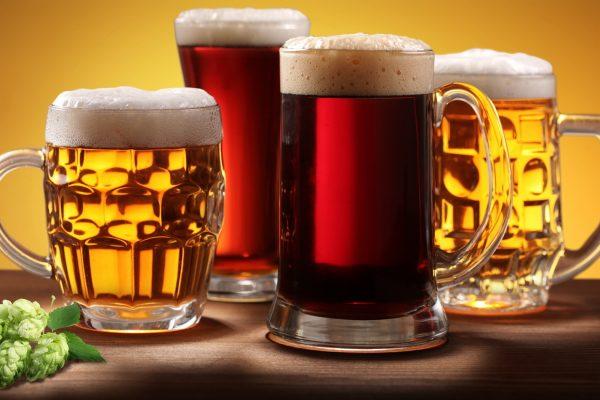 чем темное пиво отличается от светлого