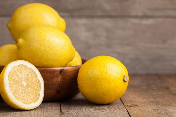 лимон с солью для похудения