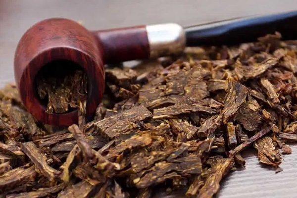 как сушить табак