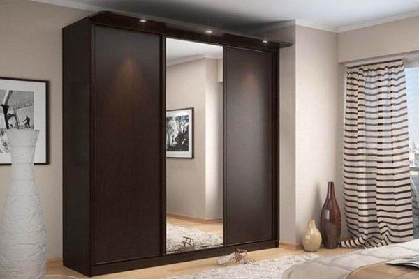 Как выбрать хороший шкаф-купе