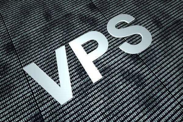 Что такое vps