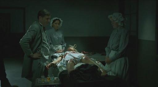 фильм 10 дней в сумасшедшем доме (2015)щие злодеяния.