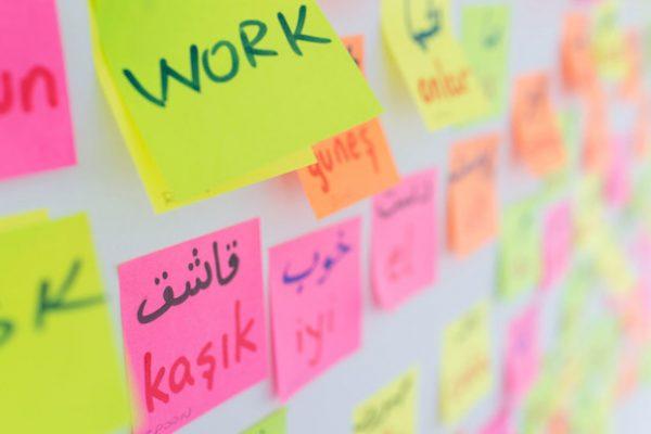 Как помочь ребёнку в изучении иностранных слов