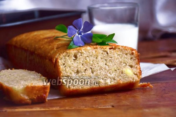 Банановый хлеб — любимец американцев