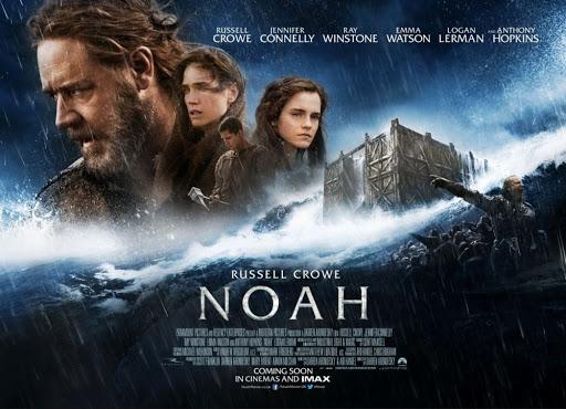 """""""Ной"""" (2014)"""