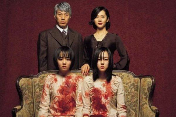 Фильм «История двух сестёр» (2003)