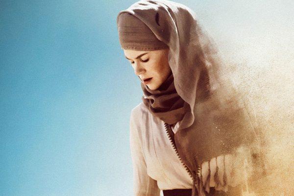 Фильм «Королева пустыни» (2015)