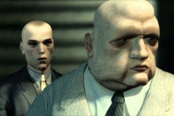 «Бессмертные: война миров» (2004)