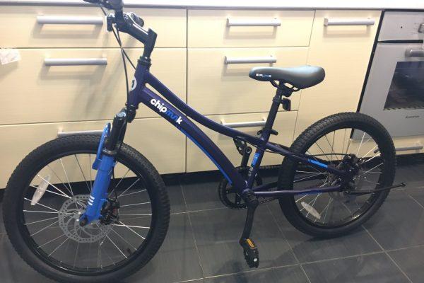 ввелосипед